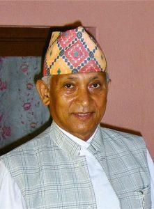 Deepak Baskota