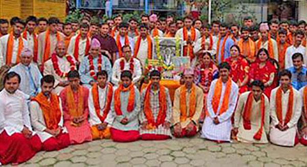 Vedic PAndits