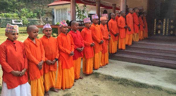 Vedic Pandit School